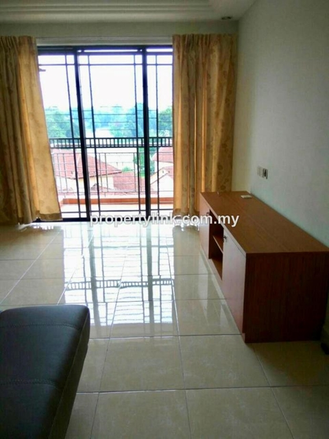Casa Indah 1 Condominium, Kota Damansara, Selangor, Malaysia, for Sale 出售