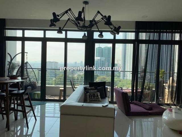 Tropicana Avenue Condominium, 3-bedrooms, Tropicana, Petaling Jaya, Selangor, Malaysia, For Rent 出租