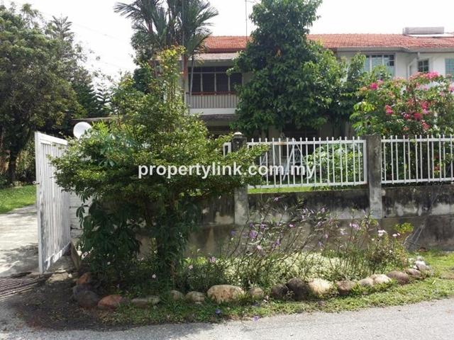 Overseas Union Garden 2-Storey Semi-D House, Old Klang Road, Kuala Lumpur, Malaysia, for Sale 出售