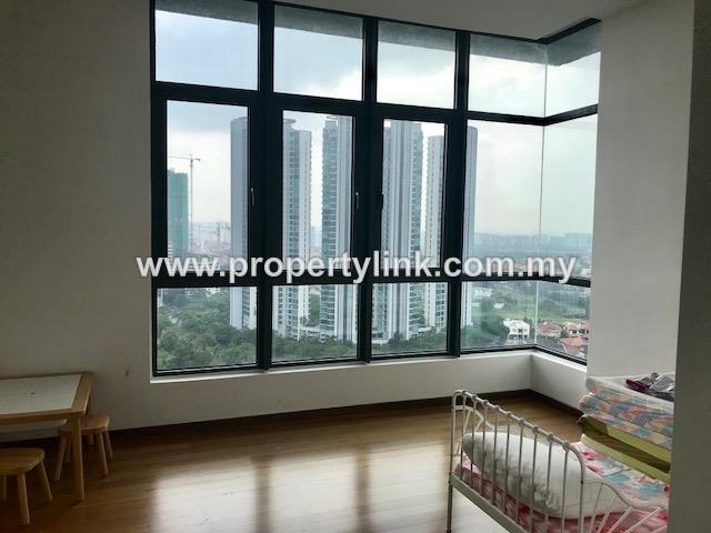 Tropicana Avenue Condominium, 3-Bedrooms,Tropicana, Petaling Jaya, Selangor, Malaysia, for Rent 出租