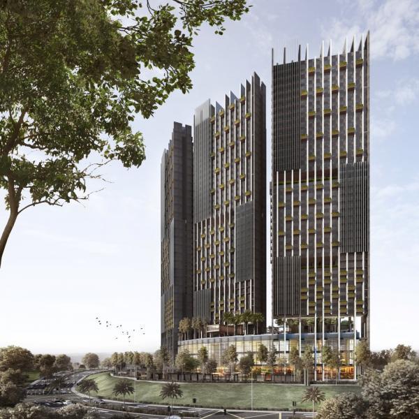 LUMI Residences, Tropicana, Petaling Jaya, Selangor, Malaysia, for Sale