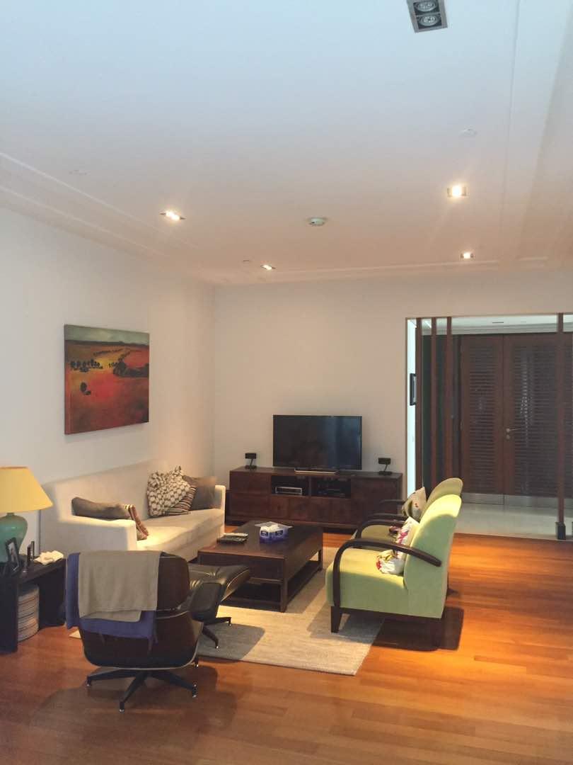 The Binjai on the Park Condominium, KLCC, Kuala Lumpur, Malaysia, for Rent 出租