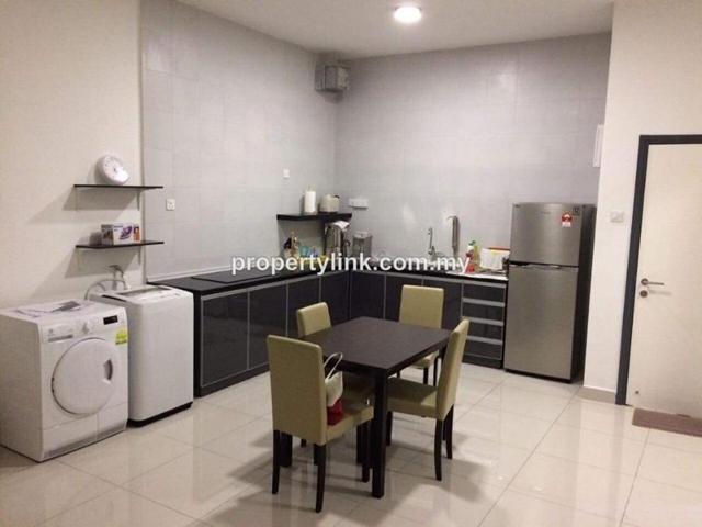 Da Men Residences, USJ, Selangor, Malaysia, for Sale 出售