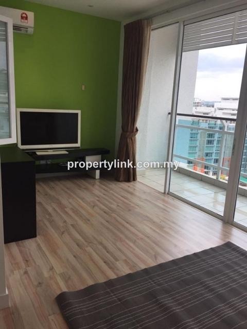 Oasis Serviced Suites, Ara Damansara, Petaling Jaya, Selangor, Malaysia, for Sale 出售