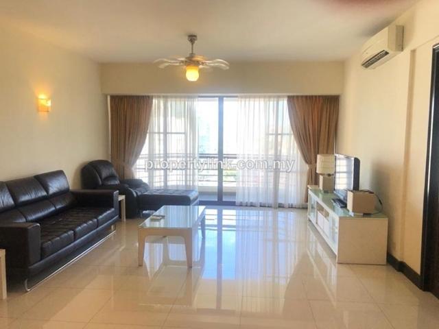 Sri Penaga Condominium, Bangsar, Kuala Lumpur, Malaysia, for Rent 出租