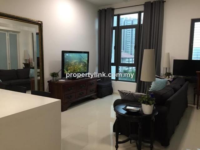 Tropicana Avenue Condominium, Tropicana, Petaling Jaya, Selangor, Malaysia, for Rent 出租