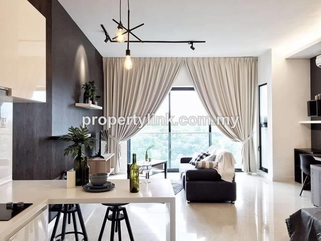 The Horizon Residences Condominium, Kuala Lumpur, Malaysia, for Sale 出售