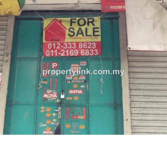 Taman Tasek Shoplot, Johor Bahru, Johor, Malaysia, for Sale 出售
