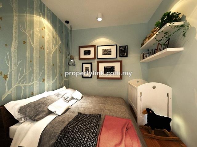 Neu Suites @ 3rdNvenue Jalan Ampang KLCC, Kuala Lumpur, Malaysia, for Sale 出售