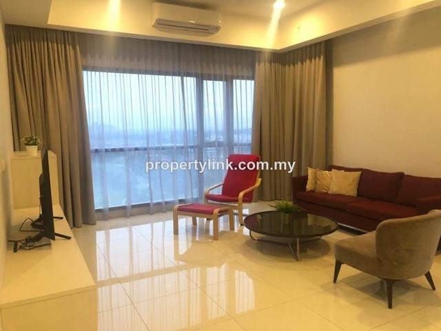 Cyperus @ Tropicana Gardens Condominium, Kota Damansara, Petaling Jaya, Selangor, Malaysia, For Rent 出租