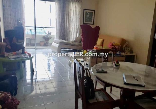 Riana Green Condominium, Tropicana, Petaling Jaya, Selangor, Malaysia, For Rent 出租