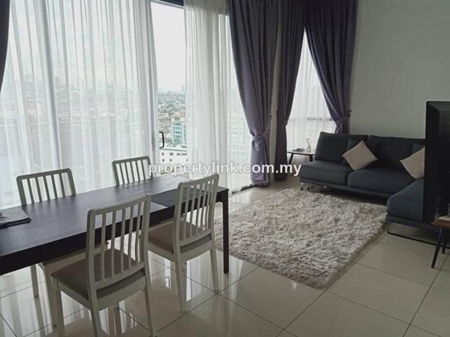 Nadi Bangsar Condominium, Bangsar, Kuala Lumpur, Malaysia, for Rent 出租