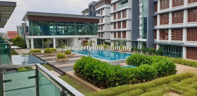 The Arvore Residences Apartment, Petaling Jaya, Selangor, Malaysia, for Rent 出租
