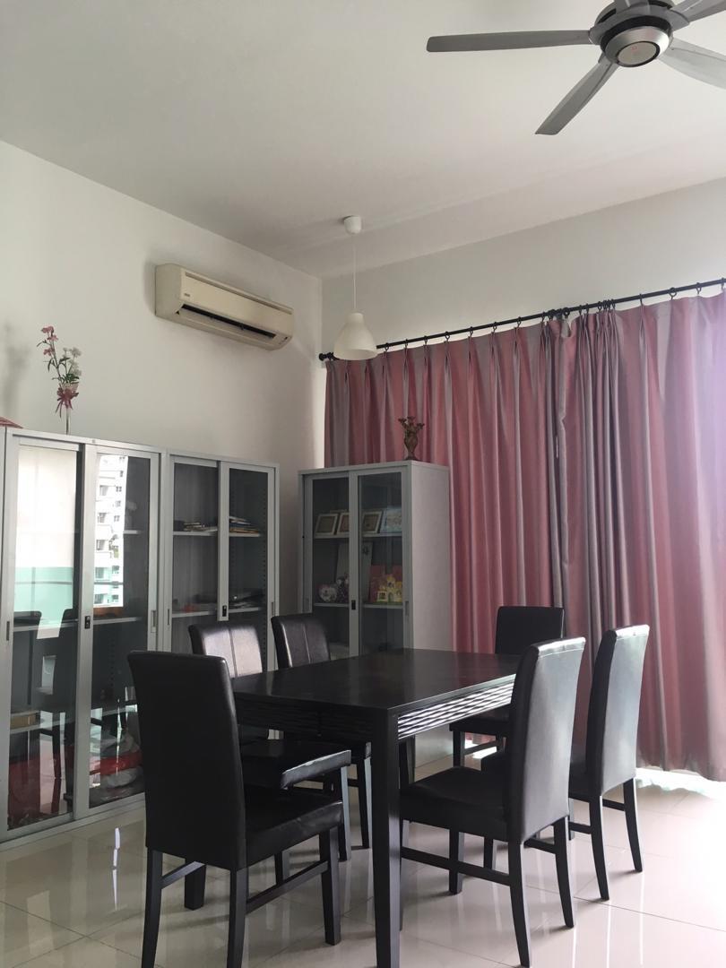 The Park Residences Condominium, Bangsar South, Kuala Lumpur, Malaysia, for Sale 出售