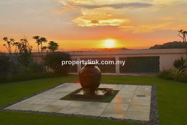 Armanee Terrace Penthouse, Damansara Perdana, Petaling Jaya, Malaysia, For Sale 出售